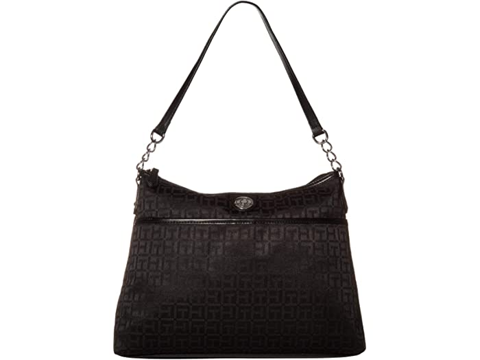 Tommy Hilfiger Penny with Chain Hobo