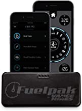 Vance and Hines FP3 Fuelpak 66007 Autotuner for Select 2007-13 Harley Davidson Models