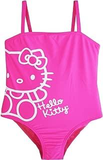 KiuLoam Fantasy Nautical Sea Turtle Girls Swimwear One Piece Swimsuits Bathing Suit for 3-8 Years Baby Girl