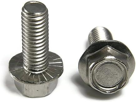 """10-24 X 1 3//4/"""" Chrome Allen //Socket Head Bolts With Knurls 2 Pcs"""