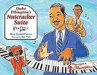 Duke Ellington's Nutcracker Suite (Once Upon a Masterpiece)