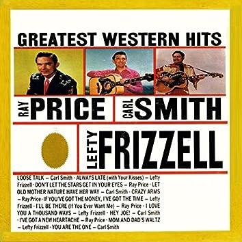 Greatest Western Hits, Vol..1