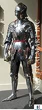 Best german gothic armor Reviews