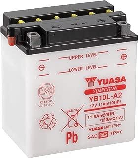 Mejor Bateria Yb10L A2 de 2020 - Mejor valorados y revisados