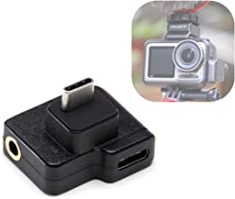 Best audio microphone adapter Reviews