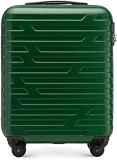 Hand Luggage, Green (Grün)