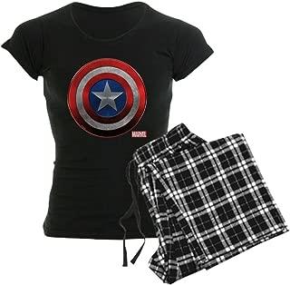 Captain America Grunge Women's PJs