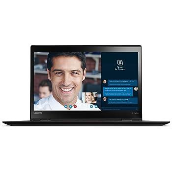 "Lenovo ThinkPad X1 Carbon 20FB002RUS 14"" Ultrabook - Intel Core i5-6200U Processor, 8GB RAM, 256GB SSD"