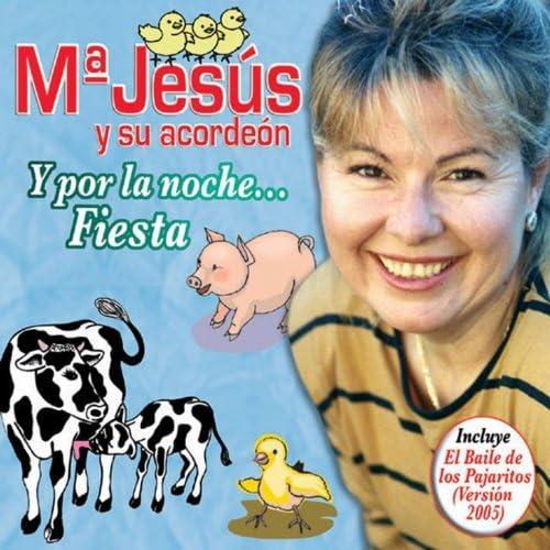 Maria Jesus Y Su Acordeon