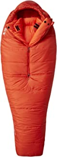 Mountain Hardwear Unisex Hyper Lamina Long Sleeping Bag