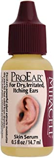 Miracell ProEar-for Itchy, Irritated Ears .5 OZ