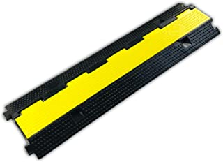 temporary speed bumps rubber