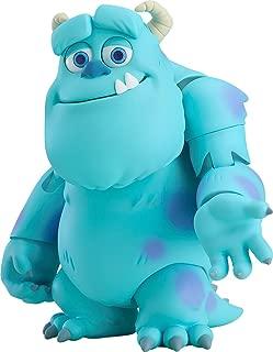 Good Smile Monsters, Inc.: Sulley Nendoroid Action Figure Standard Version
