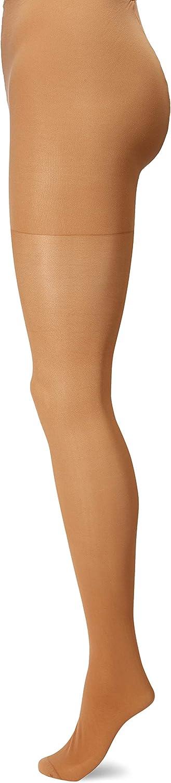 Ulla Popken Women's Plus Size 40 Denier Stretch Support Tights 696869