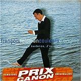 Songtexte von François Feldman - Couleurs d'origine