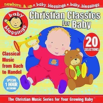 Christian Classics for Baby