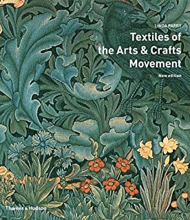 Best arts and crafts movement textiles Reviews