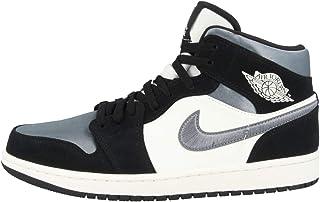 Air Jordan 1 Mid Se Mens 852542-011 Size 13
