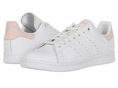 adidas Originals Stan Smith (White/Icey Pink/White) Women