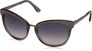 Sunglasses Tom Ford FT 0461 59B Beige/other/Gradient Smoke