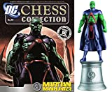 dc comics Chess Figurine Collection Nº 47 Martian Manhunter