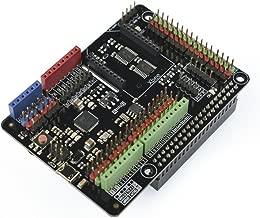 DFROBOT Shield Based on Arduino for Raspberry Pi B+/2B/3B