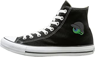 YouTube Cute Jacksepticeye Sam Fashion Casual Canvas High-top Sneakers Unisex