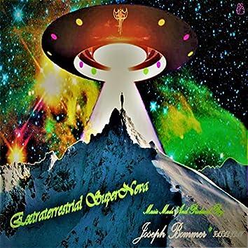 Extraterrestrial Supernova