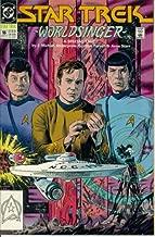 Star Trek, No.16: Worldsinger