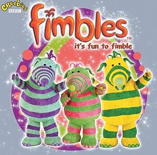 It's Fun to Fimble