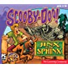 Scooby Doo Jinx at the Sphinx (Jewel Case) (輸入版)
