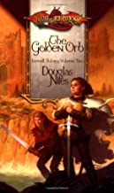 The Golden Orb (Dragonlance:  The Icewall Trilogy, Book 2)