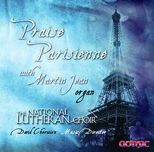 Praise Parisienne [Importado]