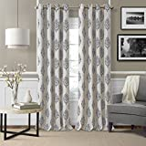 30 Best Home Fashion Curtains Grays