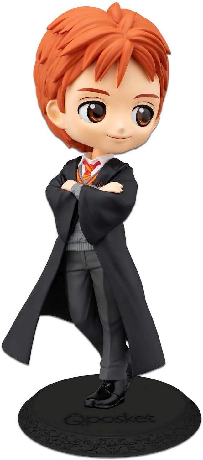 HARRY POTTER Fred Weasley – Q-Posket Figur Unisex Action Figuras de colección estándar PVC