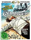 Die drei Welten des Gulliver (The three worlds of Gulliver) [Blu-ray]
