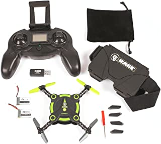 Rage RC 3050 Orbit FPV Pocket RC Drone Ready to Fly