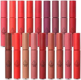3CE Velvet Lip Tint, Pink Break 4 G, Pink Break, 4 g
