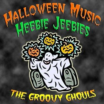 Spooky Halloween Music 1