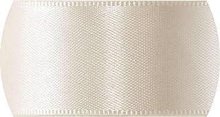 Fitas Progresso CF001-311 Fita de Cetim, 07 mm, 10 m, Marfim (Ivory)