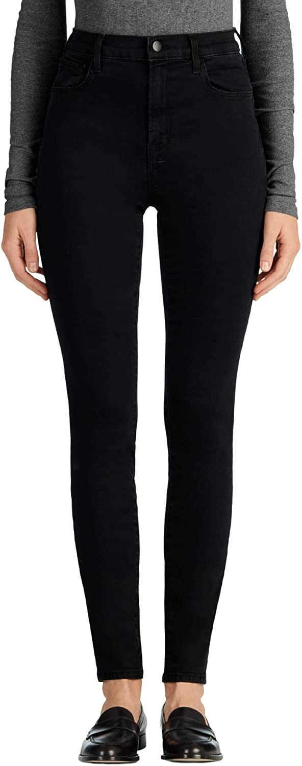 J Brand Women's Carolina High Rise Jeans