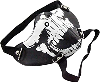 Best goth surgical mask Reviews