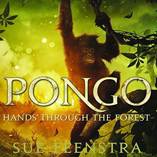 Pongo cover art