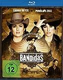 Bandidas [Alemania] [Blu-ray]