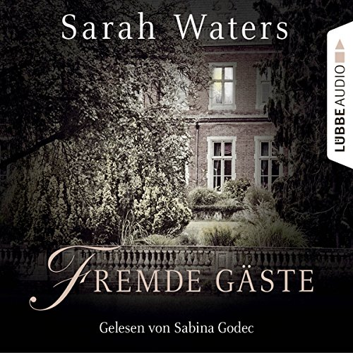 Fremde Gäste audiobook cover art