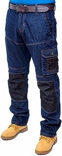 comprar comparacion Prime Pantalones de Trabajo para Hombre BLJ-02