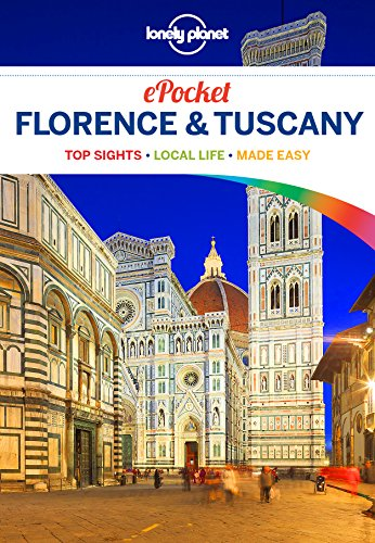 Lonely Planet Pocket Florence (Travel Guide) (English Edition)
