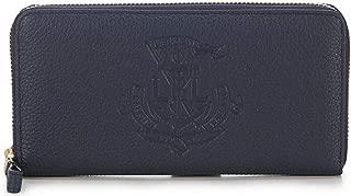 Lauren Ralph Lauren Huntley Anchor Zip Wallet