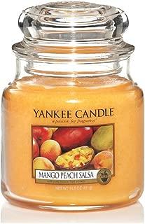 Mejor Yankee Candle Medium Jar de 2020 - Mejor valorados y revisados