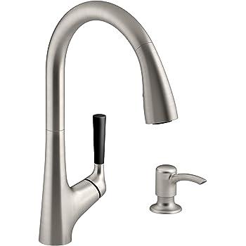 Kohler Rubicon R20147 Sd Vs Faucet Amazon Com